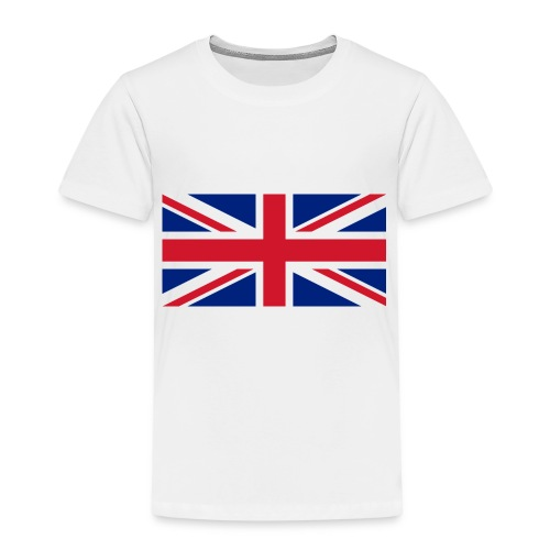 United Kingdom - Kids' Premium T-Shirt