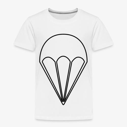 Fallschirm - Kinder Premium T-Shirt