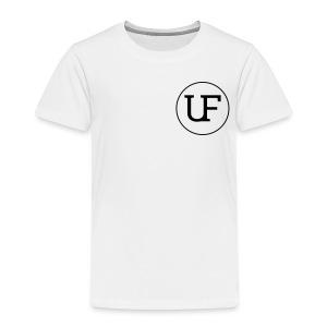 Urban Forest Logo - Kinderen Premium T-shirt