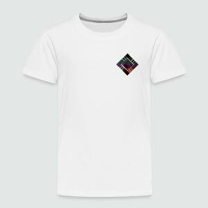 Logo SkyDesign n°2 - T-shirt Premium Enfant