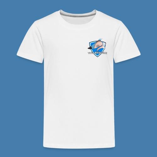 Veega Squadron Products - Premium T-skjorte for barn