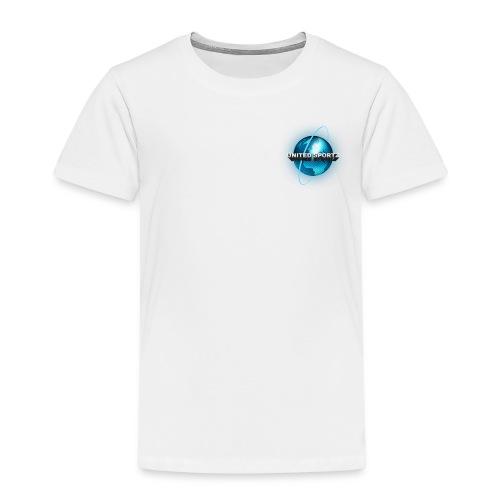 United SportZ - Kinder Premium T-Shirt