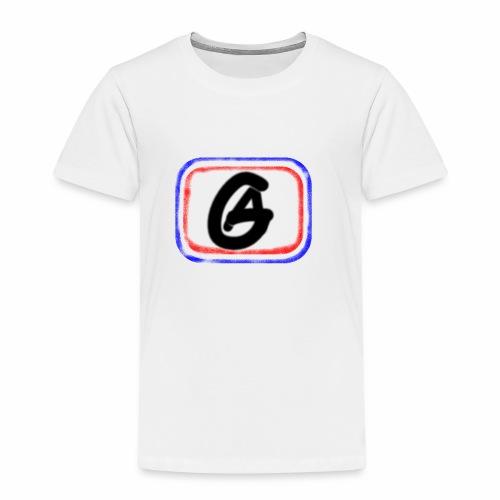 Marque AG - T-shirt Premium Enfant
