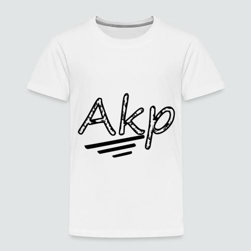 A. K. P. - Kids' Premium T-Shirt