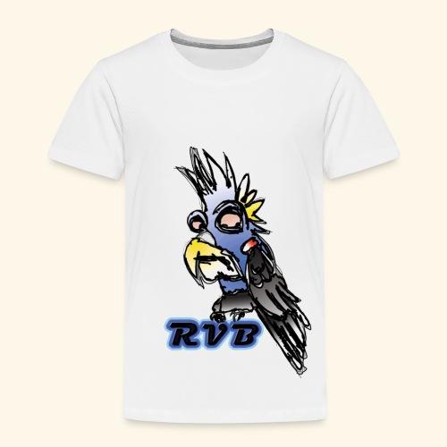 RICO - Kids' Premium T-Shirt
