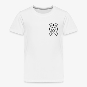 MAX - Kinderen Premium T-shirt