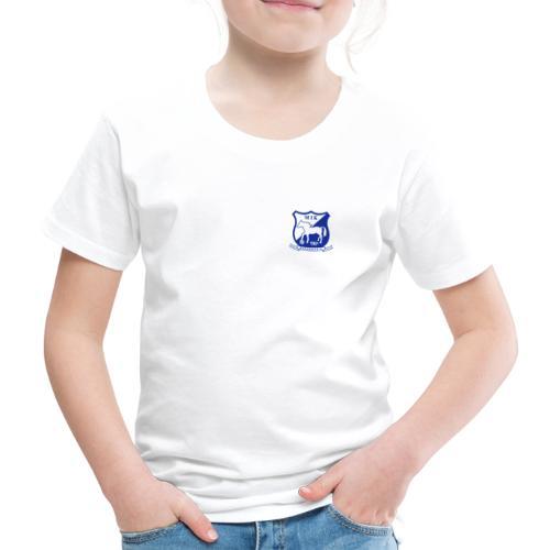 MIK - Premium-T-shirt barn