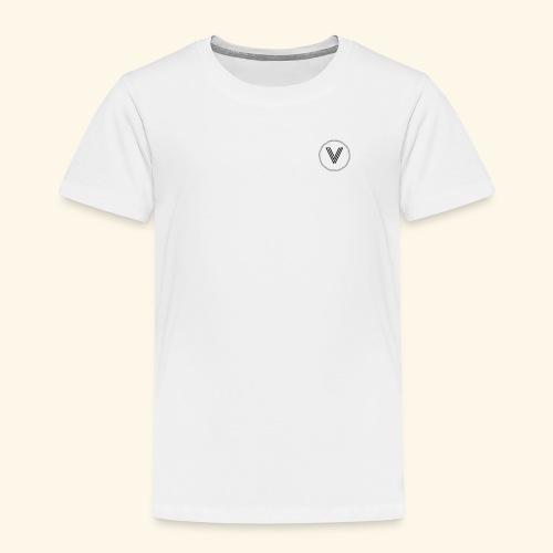 Vormerx [V] FIRST REALESE - Kids' Premium T-Shirt