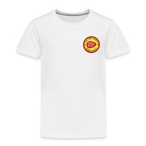 BSV Wiegboldsbur Original - Kinder Premium T-Shirt