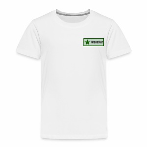 GreenStar - Kids' Premium T-Shirt