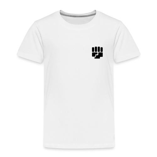 Poke Nyrkky - Lasten premium t-paita