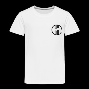 NEW CZ - T-shirt Premium Enfant