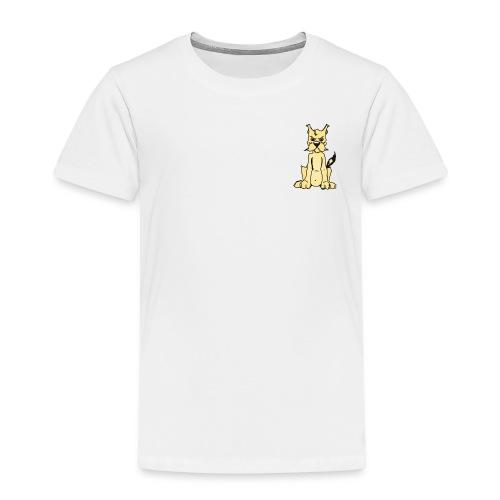 Simplement GRR - T-shirt Premium Enfant