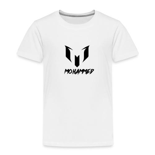 mohammed yt - Kids' Premium T-Shirt