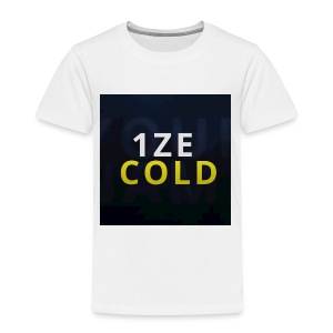 Merch Logo - Kinder Premium T-Shirt