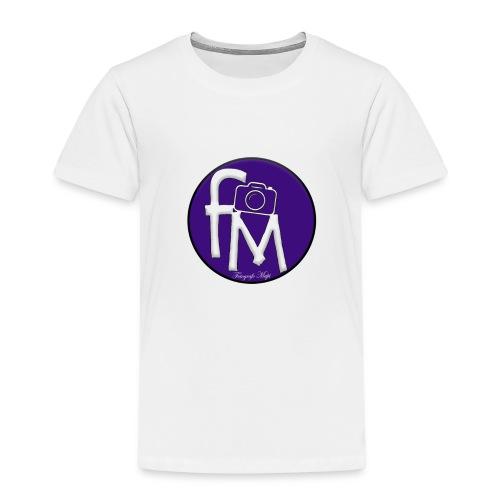 FM - Kids' Premium T-Shirt