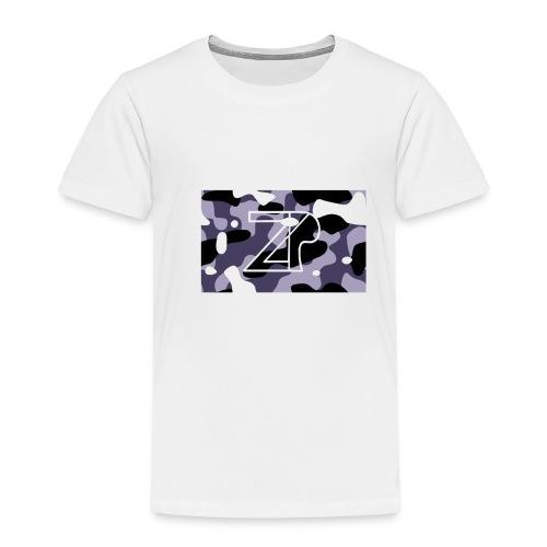 zp logo - Kids' Premium T-Shirt