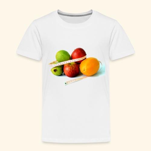 I`m on a diet! :( - Kids' Premium T-Shirt