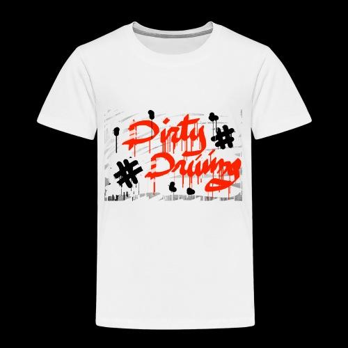 72CE2707 6A95 4808 BCCA 7A2B1010A3B3 - T-shirt Premium Enfant