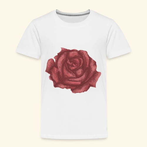 Rose - Kinder Premium T-Shirt