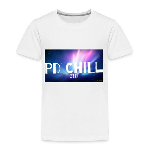 PD Chill Galaxy - Kids' Premium T-Shirt