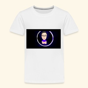 Logo YouTube - T-shirt Premium Enfant