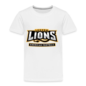 Lions full color - Kids' Premium T-Shirt