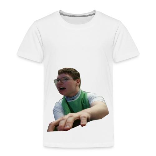 Dj Tom - Kinder Premium T-Shirt