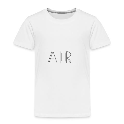 Air classic - hey - T-shirt Premium Enfant