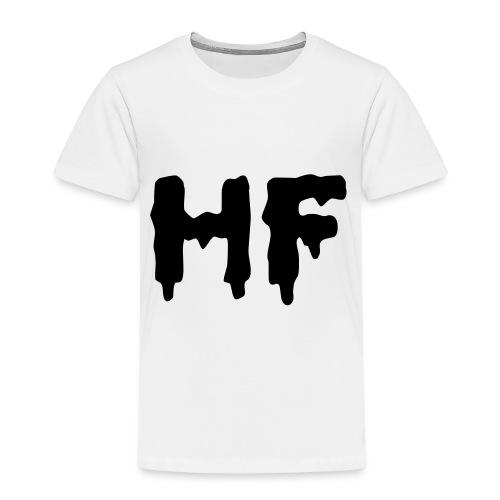 HF Halloween - Kinder Premium T-Shirt