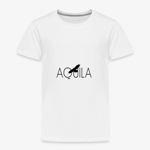 Aquila - Børne premium T-shirt