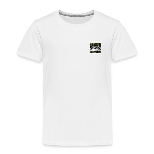 photo - T-shirt Premium Enfant