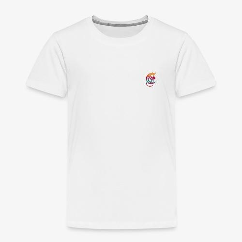 Elemental Retro logo - Kids' Premium T-Shirt