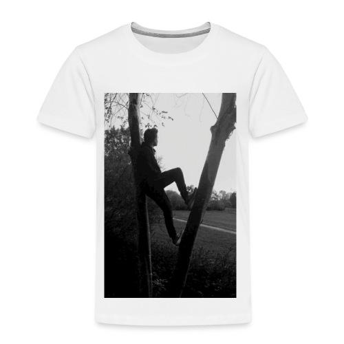 Geiloalexlovert-shirtvonmeinemboyyyyloveyoubist... - Kinder Premium T-Shirt