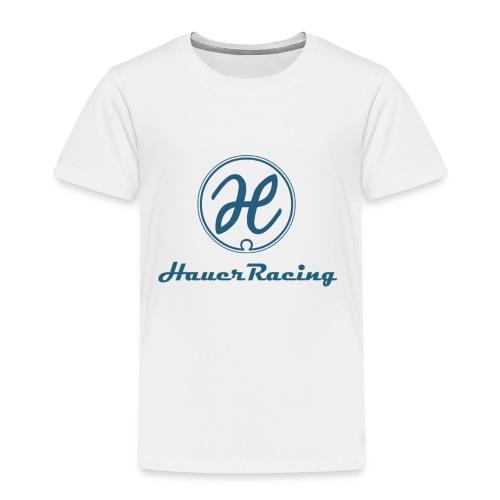 Hauer Racing Logo - Kinder Premium T-Shirt