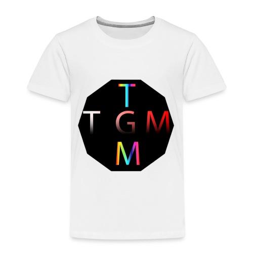 TMGAMERS - Premium-T-shirt barn