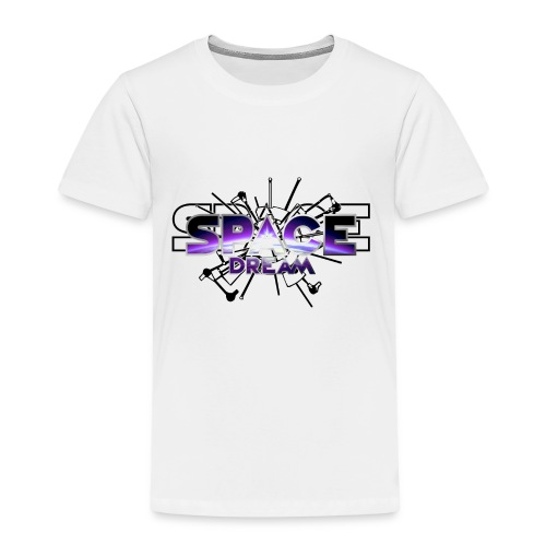 SPACE DREAM - T-shirt Premium Enfant