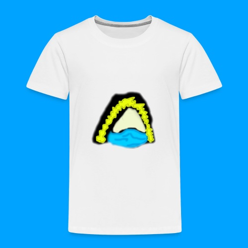cartoon merch - Kids' Premium T-Shirt