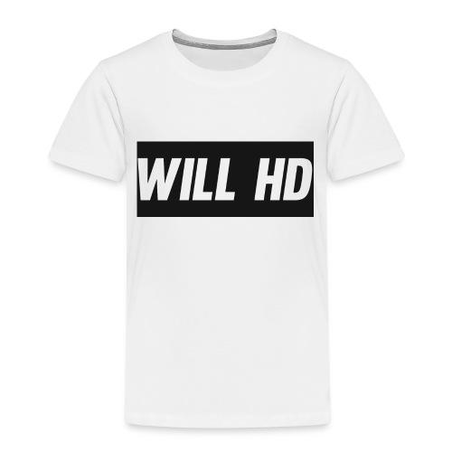 Will HD merch - Kids' Premium T-Shirt