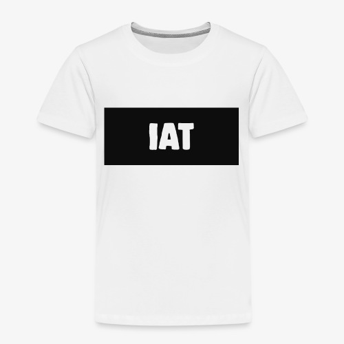 IAT - Kids' Premium T-Shirt