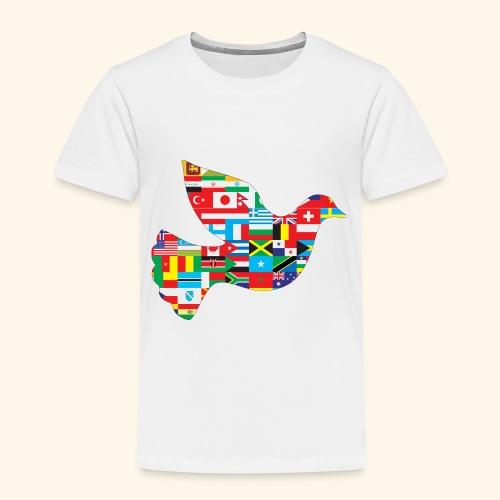 countrys t-shirt - Camiseta premium niño