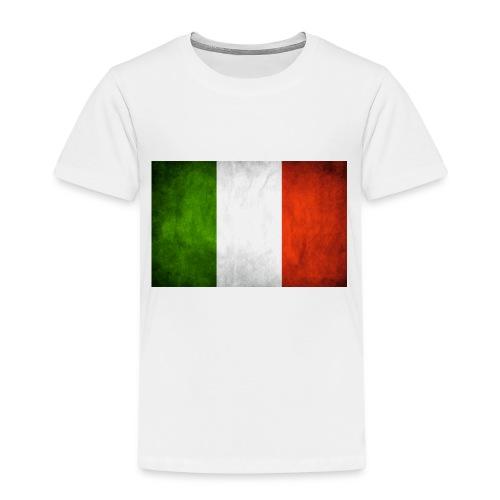 75533 - T-shirt Premium Enfant