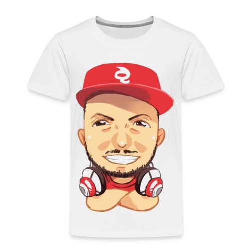 Rockin - Kinder Premium T-Shirt
