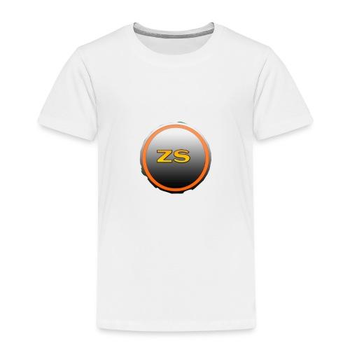 zsombiska - Kids' Premium T-Shirt