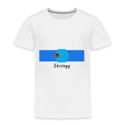 HexaString - Kids' Premium T-Shirt