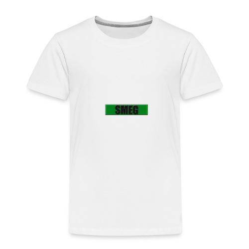 Smeg - Kids' Premium T-Shirt