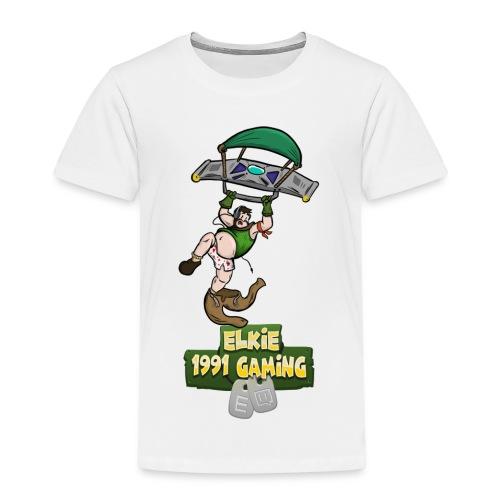 FATNITE GLIDER - Kids' Premium T-Shirt