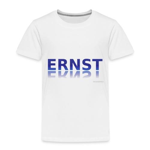 Ernst termos <33 - Premium-T-shirt barn