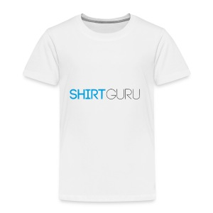 SHIRTGURU - Kinder Premium T-Shirt