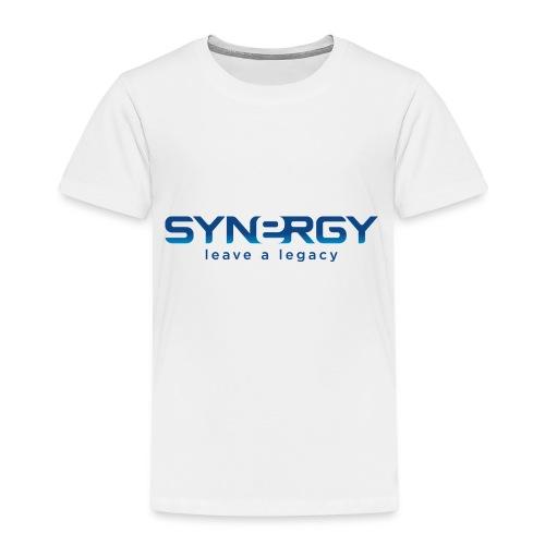 synergylogo - Camiseta premium niño